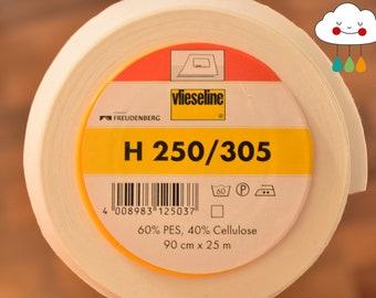 Fleeceline ironing insert, H 250/305