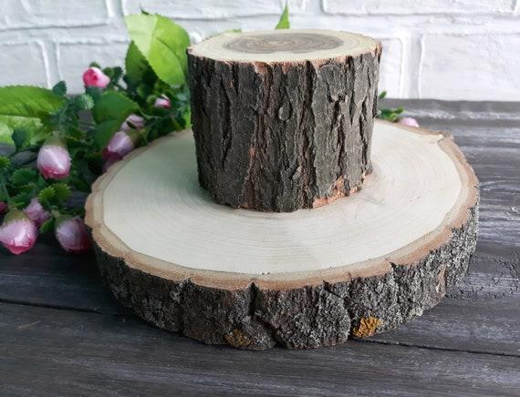 3,4/x 3,4/x 3,5/cm Madera Woodies Sello Surprise