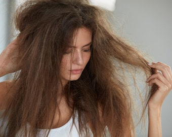 Barely a Tangle Leave in Styling Conditioner