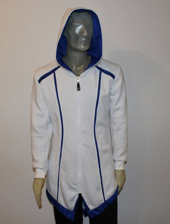 Modern Assassin Hoodie Inspired In Assassin S Creed Etsy