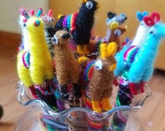 Alpaca/Llama Pens