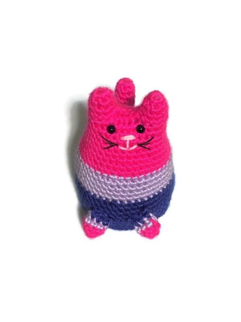 Dinosaur Amigurumi & Dumpling Cats Giveaway! - moogly | 1059x794