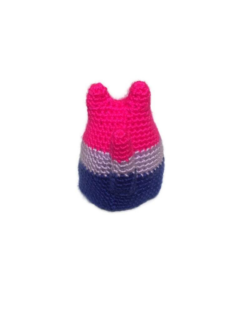 Dumpling Kitty By Sarah Sloyer - Free Crochet Pattern - (ravelry ... | 1059x794