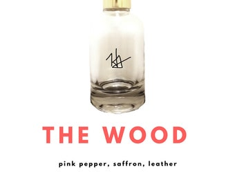 The Wood - Eau De Parfum