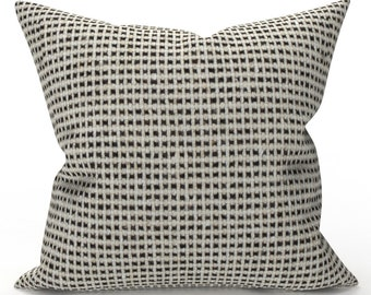 Checkered Pillows Etsy