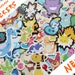 Faith P reviewed Pokemon Stickers Choose Your Own Pack! [New Galar Pokemon!]