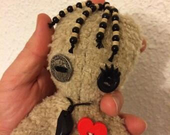 Voodoo doll so sweet - sweet Voodoo doll