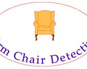 Arm Chair Detective Vinyl...