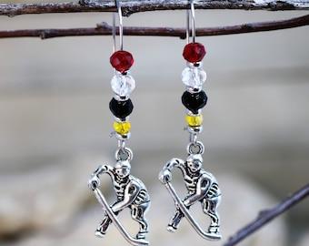 Sports Theme Jewelry