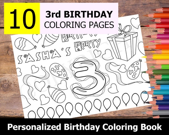 Free Printable Happy Birthday Coloring Pages For Kids | Mickey ... | 456x570