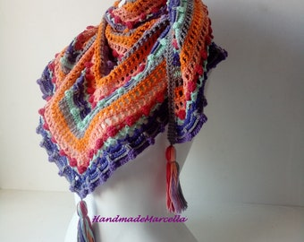 Handmade Marcella