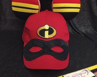 96718cb554357 The incredibles hat