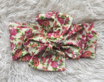 AUBREE GRACE  head wrap