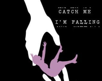 Catch Me, I'm Falling - DIGITAL NOVELLA