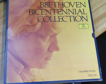 Aaron Brock Toccata Beethoven Bicentennial Collect