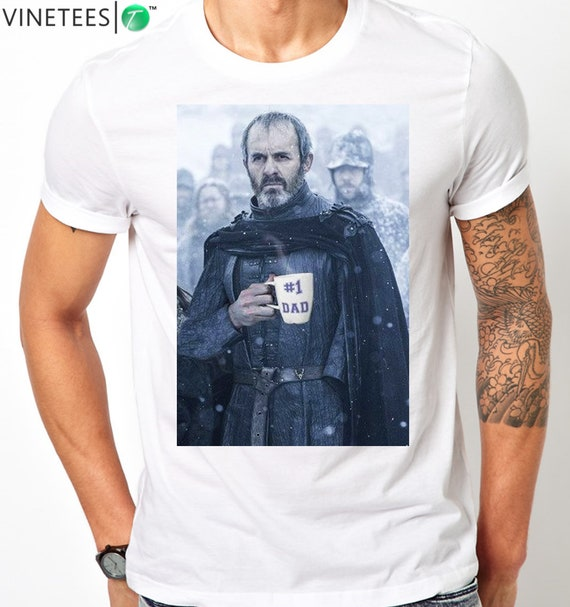Days Gone Action Game Adult Men/'s T-Shirt Cosplay Father/'s Day Gift White