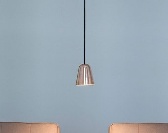 Chaplin Suspension Lamp