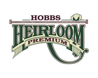 Hobbs Premium Heirloom Cotton Blend Batting- By the Yard
