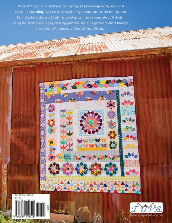 "Tuva Cross Stitch Kit Con Aro de madera de 7/""//18.5 Cm-francés Cottage"