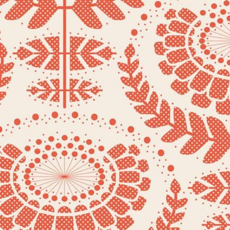 Phoebe Ginger Tilda Fabrics Lazy Days