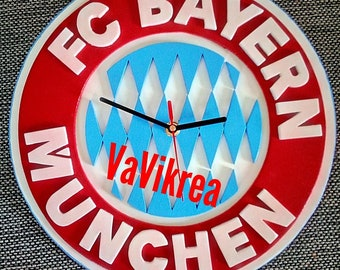 Watch Bayern