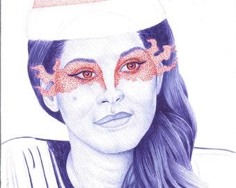 Lana Xmas