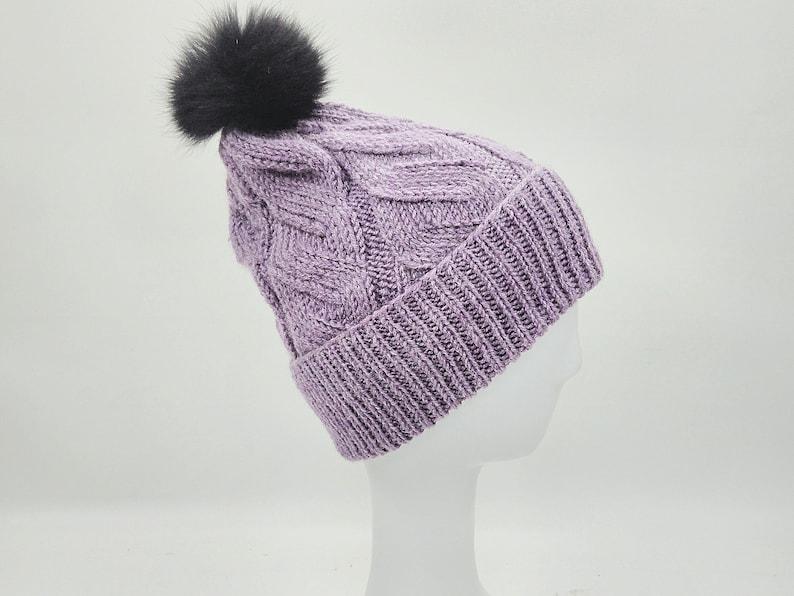 eb2f1570fb5 Slouchy Beanie-Women s Hat-Winter