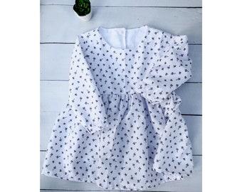 Carole chic cotton dress