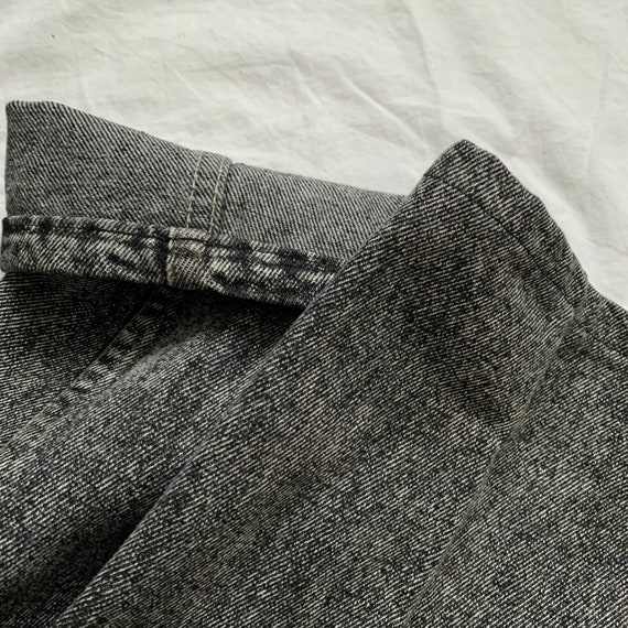 W34 Vintage 1990s 90s Levis Jeans , Vintage 550 L… - image 4