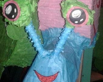 Gary From Sponge Bob Square Pants Piñata
