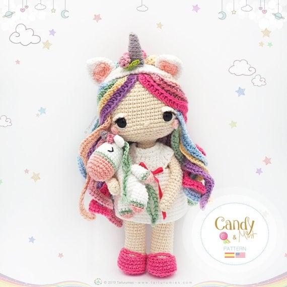 DIY Panda Amigurumi de crochet - Ideas, consejos y tutoriales ... | 570x570