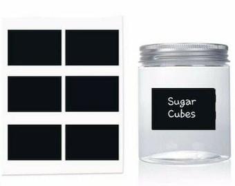 Heart Chalkboard Black /& White Polka Dot Kitchen Wedding Memo Board F0613B