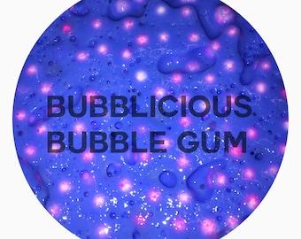Bubblicious Bubble Gum