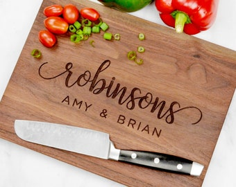 Custom Wood Cutting Board, Chopping Board, Cheese Board, Custom Cutting Board, Personalized Board, Chopping Block, Serving Board
