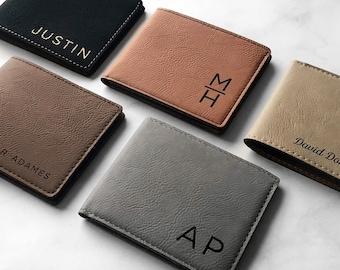 Custom Wallets Etsy