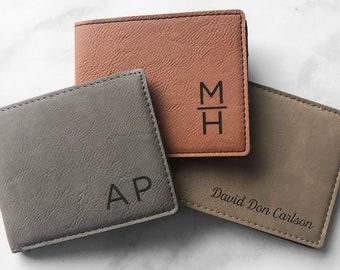 8f216c77d3b2 Engraved mens wallet