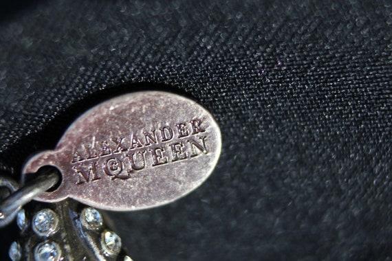 McQueen Necklace | Alexander McQueen | Authentic … - image 4