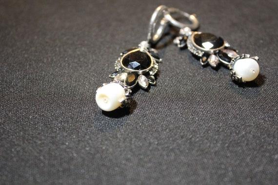 Alexander McQueen Earrings | Alexander McQueen | … - image 7