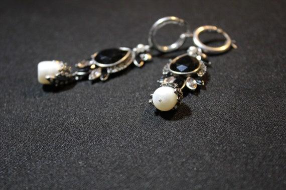 Alexander McQueen Earrings | Alexander McQueen | … - image 4