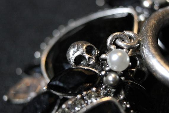 Alexander McQueen Earrings | Alexander McQueen | … - image 2