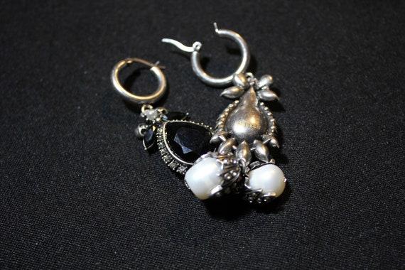 Alexander McQueen Earrings | Alexander McQueen | … - image 9