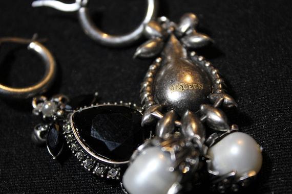 Alexander McQueen Earrings | Alexander McQueen | … - image 6