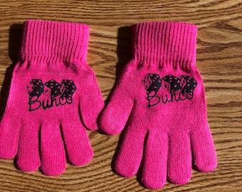 Bunco Gloves