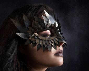 27bd80d37f Mardi gras mask | Etsy