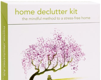 Home Declutter Kit