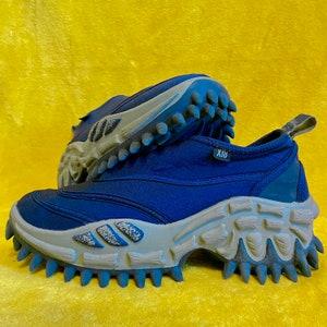 JANTE 90s Eur 38 UK 5.5 Vintage Platform shoes Size US 7.5