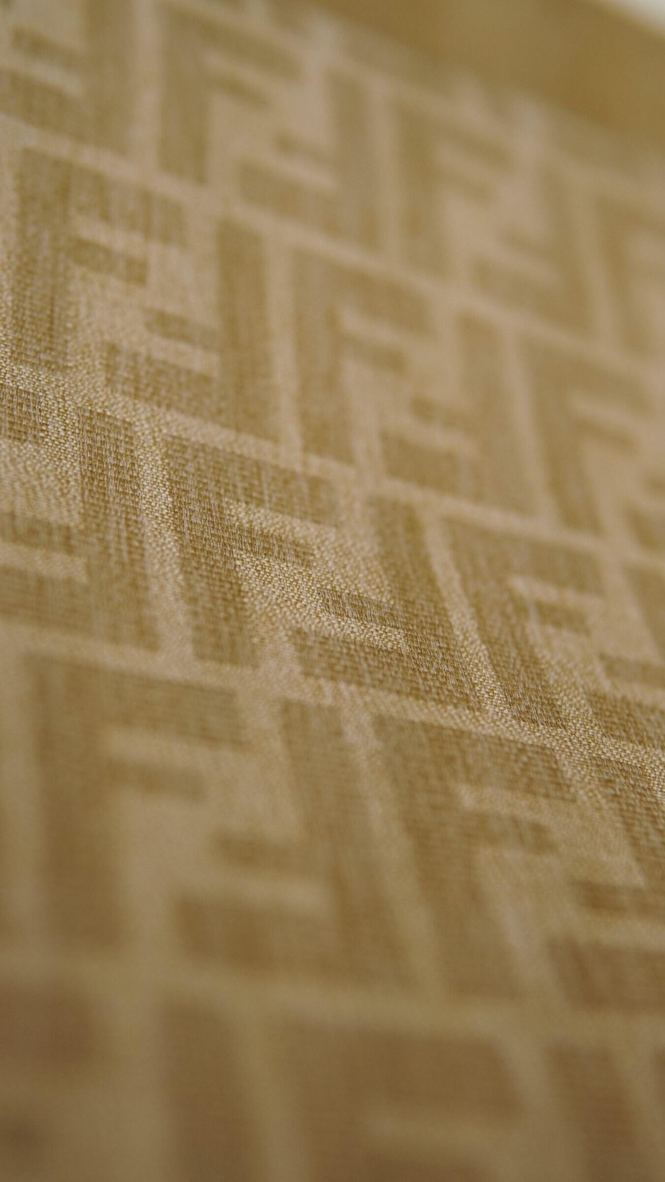 Cuscini Fendi.Original Fendi Fabric Etsy