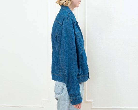 lee jean jacket   70s lee denim jacket   lee set … - image 3
