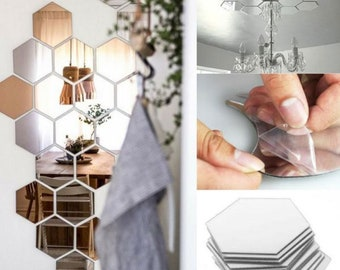 Decorative Mirror Etsy