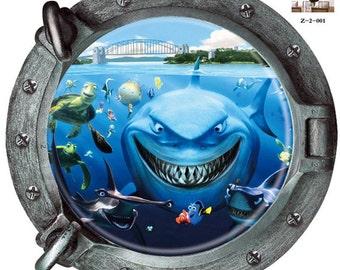 Submarine porthole etsy